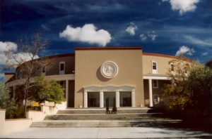 New Mexico State Legislative Session